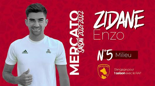 Nuevo destino para Enzo
