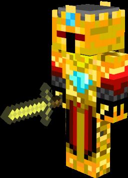 Anime Creeper Girl Wallpaper Gold Warrior Nova Skin