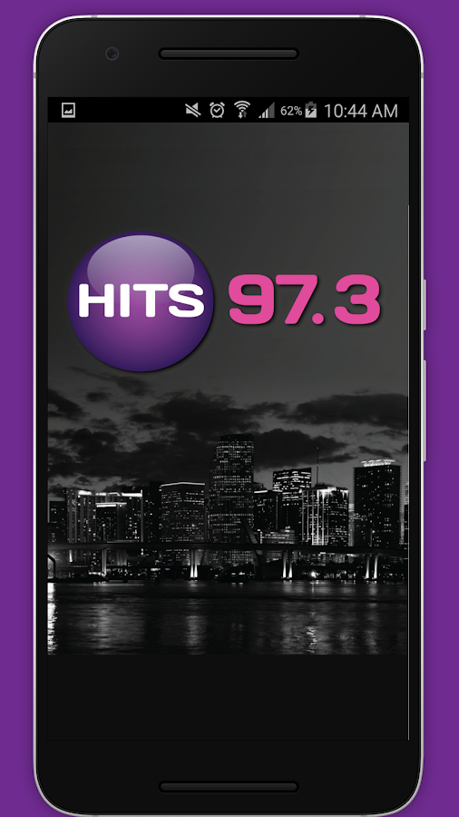 HITS 97.3- screenshot