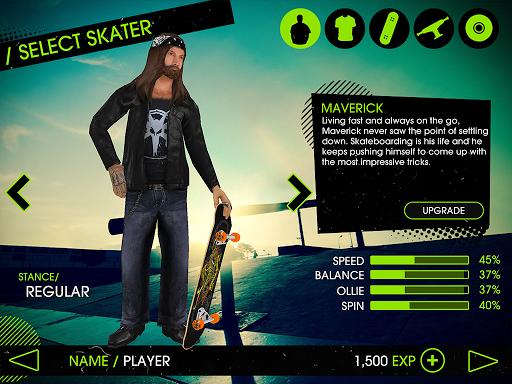 Skateboard Party 2 apkpoly screenshots 10