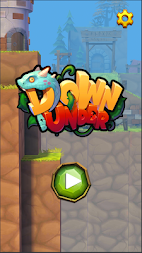 Down and Under APK screenshot thumbnail 1