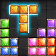 Block Puzzle – Jewel Games in Temple