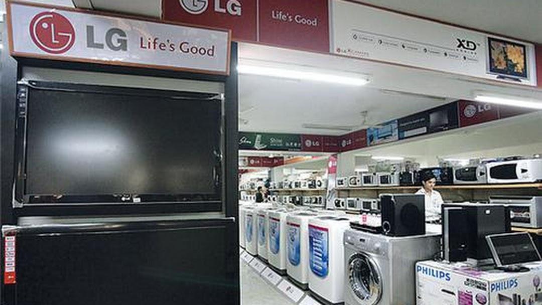 LG refrigerator customer care in Sanath nagar - Refrigerator