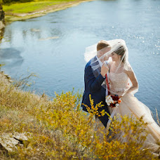Wedding photographer Lena Bakhtina (veila). Photo of 08.11.2015