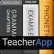 English Grammar & Phonetics image
