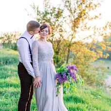 Wedding photographer Liliya Zaklevenec (zaklevenec). Photo of 26.05.2018