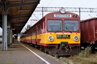 Photo: ED72-005, Toruń Wschodni - Bydgoszcz Główna {Toruń Wschodni; 2002-09-05}