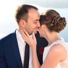 Wedding photographer Svetlana Ryazhenceva (svetlana5). Photo of 16.11.2015