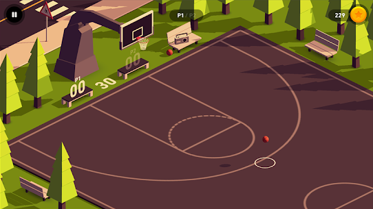 HOOP – Basketball 9