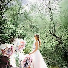 Wedding photographer Kristina Kalinina (KalininaKristina). Photo of 15.11.2017
