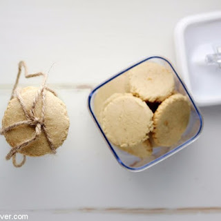 Almond Cookie Without Flour Recipes