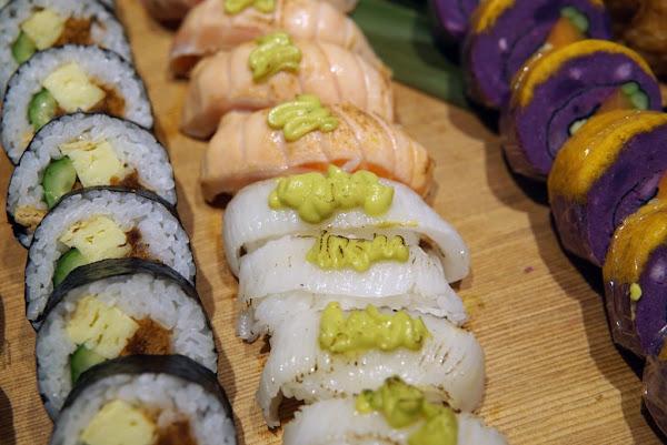 台北吃到飽餐廳推薦 欣葉日本料理信義新天地A11店 2020最新全菜色經典推薦!含優惠、信用卡折扣與訂位整理