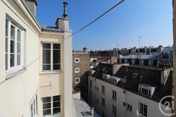 chambre à Paris 12ème (75)