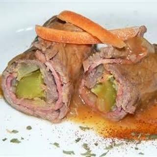 Pork Rouladen Recipes.