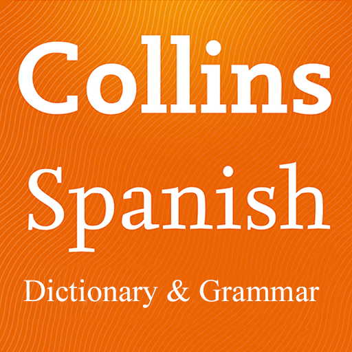 Collins Spanish Dictionary and Grammar Icon