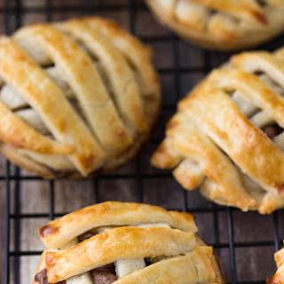 Reese Pie Cookies