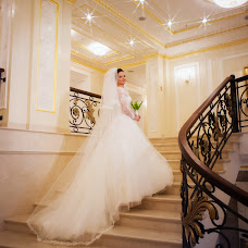 Wedding photographer Mariya Gromish (fsmile). Photo of 02.12.2016