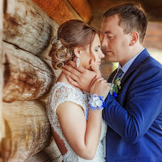 Wedding photographer Arsen Apresyan (Senn). Photo of 25.07.2016