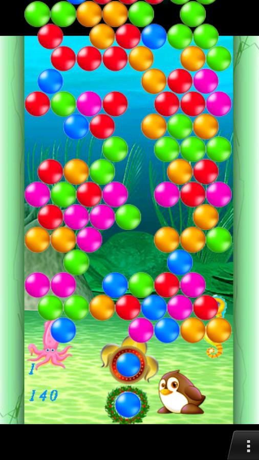 Bublle Mania