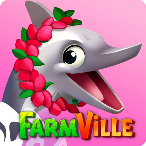 FarmVille: Tropic Escape (game)