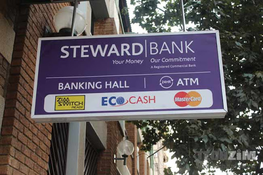 Steward Bank zero-rates its Square app & online banking platform