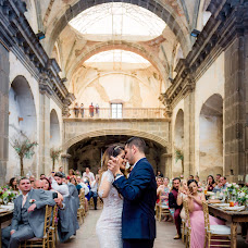 Wedding photographer Roberto Lainez (RobertoLainez). Photo of 16.07.2018
