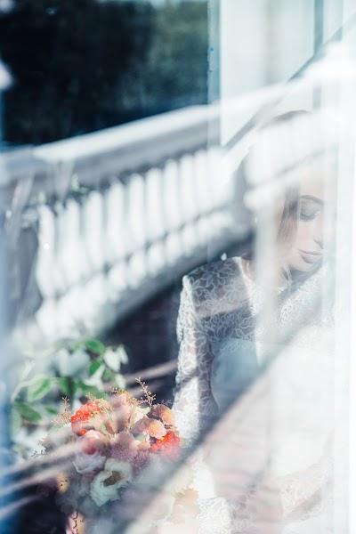 Свадебный фотограф Денис Осипов (SvetodenRu). Фотография от 25.01.2019