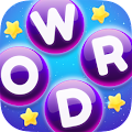 Word Stars - Letter Connect & Puzzle Bubble Game APK