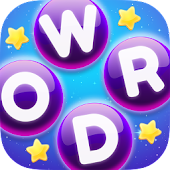 Word Stars - Letter Connect & Word Find Game