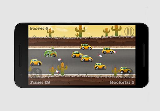 Paw Puppy Truck Patrol Screenshot
