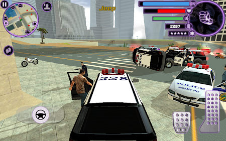 Miami Crime Simulator 2 1.4 screenshot 644381