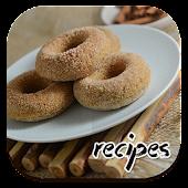 Donut Recipes Guide