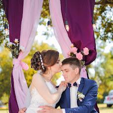 Wedding photographer Gulnara Khnykova (denx007). Photo of 03.11.2016