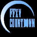 Countdown Final Fantasy XV icon