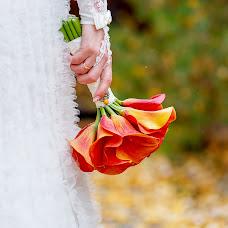 Wedding photographer Irina Bykova (IrinaBykova). Photo of 18.10.2014
