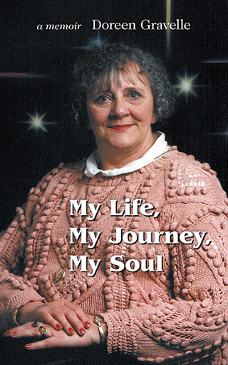 My Life, My Journey, My Soul cover