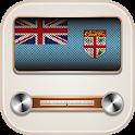 Fiji Radio : Online Radio & FM AM Radio icon