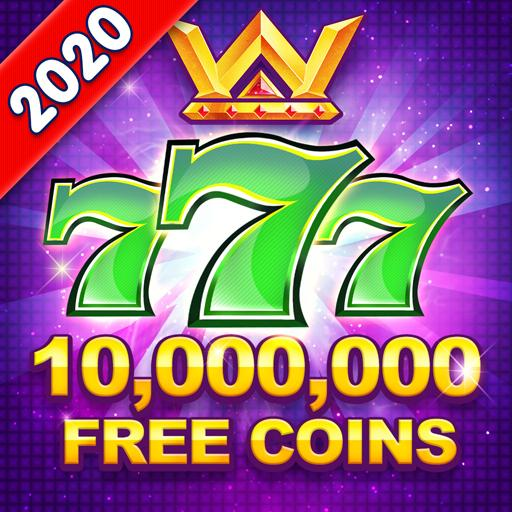 Winning Slots™ - Free Vegas Casino Jackpot Slots - Apps on