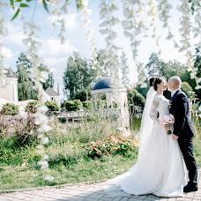 Wedding photographer Viktoriya Maslova (bioskis). Photo of 01.04.2018