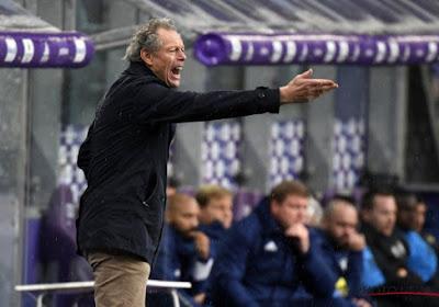 """Preud'homme: """"Ik verwacht een reactie van Anderlecht"""""""