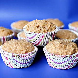 Low Fat Berry Ricotta Muffins Recipes
