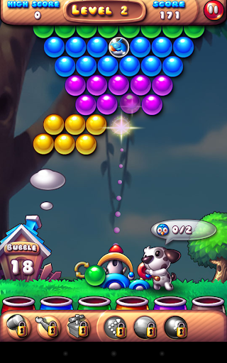 Bubble Bird Rescue modavailable screenshots 10