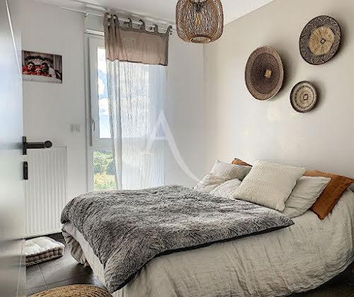 Vente appartement 3 pièces 91,2 m2