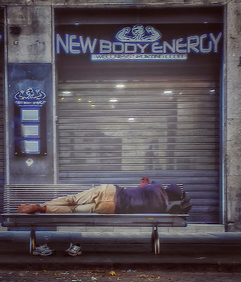 NOBODY ENERGY di gds75photo