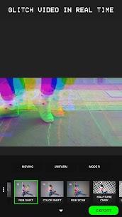 Glitcho – Glitch Video & Photo Editor 4