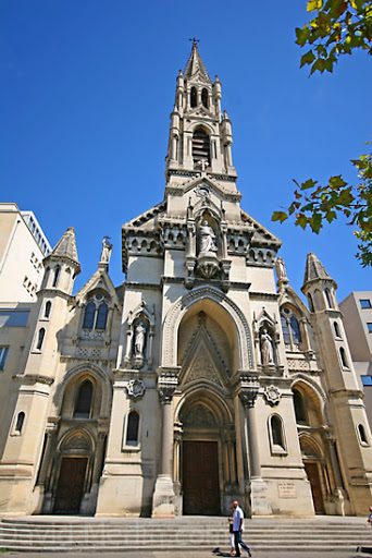 photo de Sainte Perpétue