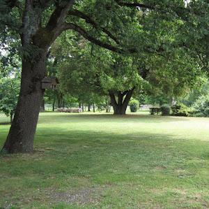Parc paysager du Clos de la Garenne