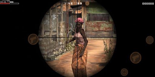 Mercenarios  captures d'écran 2