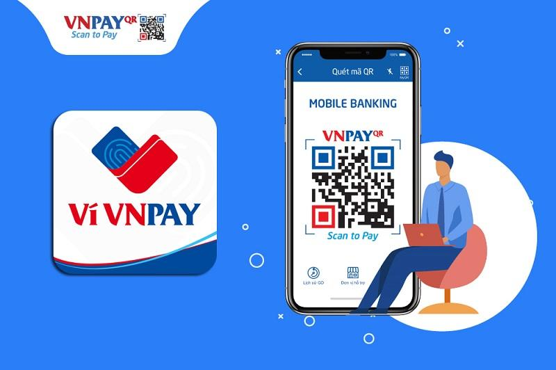 Đăng ký VNPay đối với khách hàng cá nhân