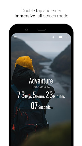 Time Until | Beautiful Countdown App + Widget Apk 1